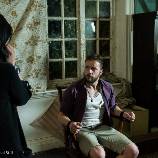 Intervention - Stills - 6